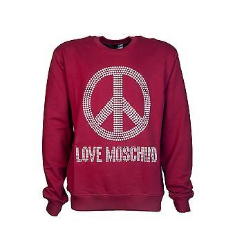Moschino Sweatshirt Jumper M6470 37 M3875