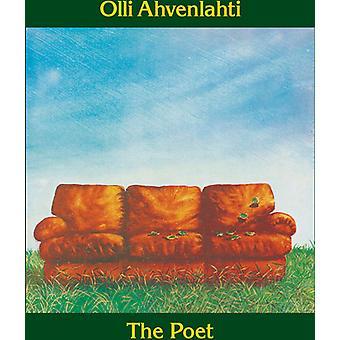 Olli Ahvenlahti - Poet [Vinyl] USA import