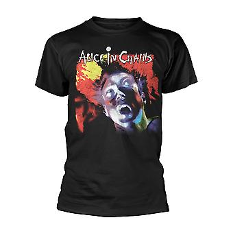 Alice In Chains Facelift Layne Staley Grunge T-Shirt officiel