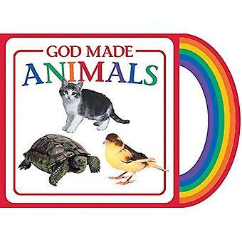 God gemaakt van dieren (God gemaakt...)