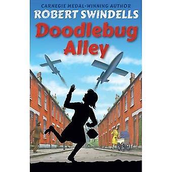 Doodlebug Alley (World War II Trilogy)