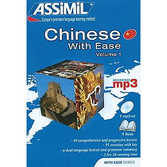 Chinese with Ease mp3 by Assimil