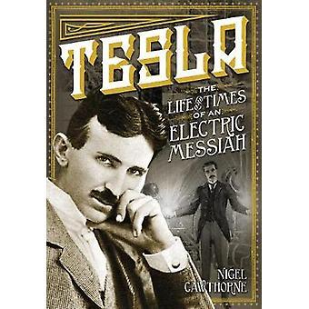 Tesla by Cawthorne & Nigel