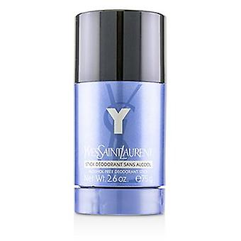 Yves Saint Laurent Y Dezodorant Stick 75g/2.6oz