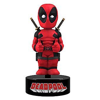 Deadpool Body Knocker