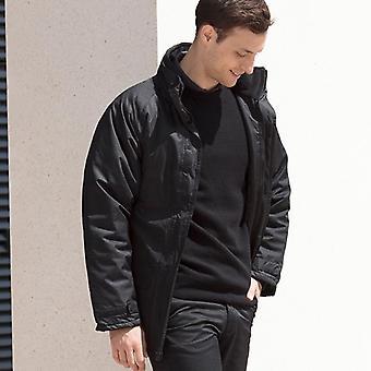 Henbury milan city jacket hb823