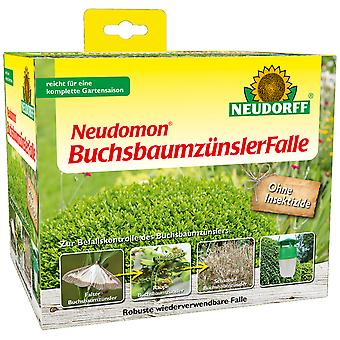 NEUDORFF Neudomon® Boxwood SquirrelTrap, 1 Set