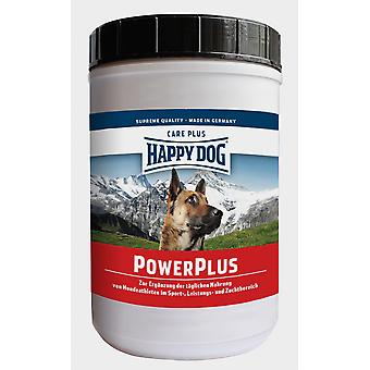 Happy Dog Suplemento Atletico para Perros PowerPlus (Dogs , Supplements)