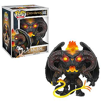 "The Lord of the Rings Balrog 6"" Pop! Vinyl"