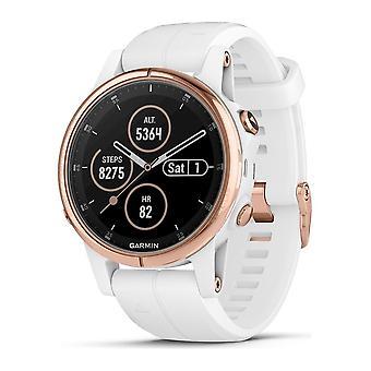 Garmin Smartwatch fenix 5S Plus 010-01987-07