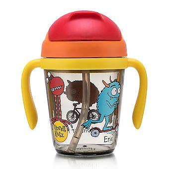 Tyrrell Katz Monsters Toddler Drinking Bottle