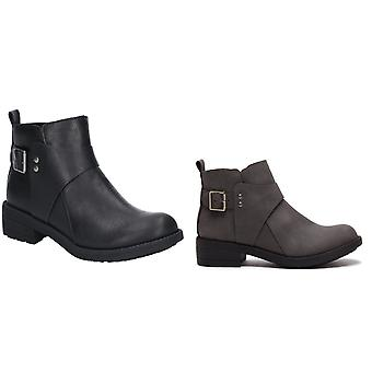 Rocket Dog Womens/Ladies Turia Ankle Boot
