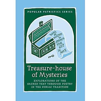 Treasure-House of Mysteries: Explorations of the Sacred Text Through Poetry in the Syriac Tradition (Popular Patristics)