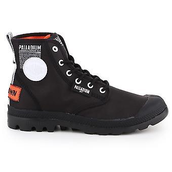 Palladium Pampa Lite Overlab 76639001M universeel alle jaar heren schoenen