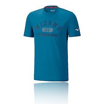 Mizuno Heritage 1906 Lauf T-Shirt
