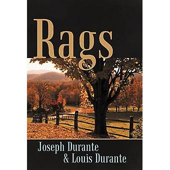 Rags A Shaker Love Story by Durante & Joseph