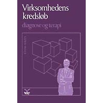 Virksomhedens kredslob Corporate Lifecycles Edição dinamarquesa por Adizes Ph.D. & Ichak