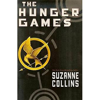 The Hunger Games by Suzanne Collins - 9781606865811 Book