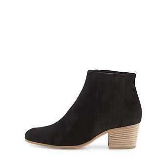 Vince Womens Haider Closed Toe Ankle Fashion Boots