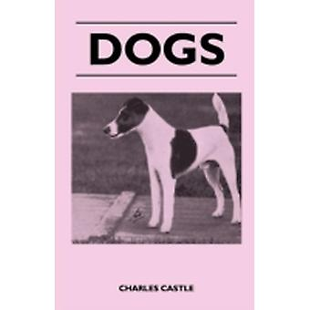 Dogs by Castle & Charles