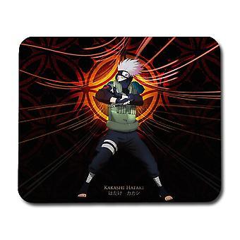 Naruto Kakashi Hatake Mouse Pad