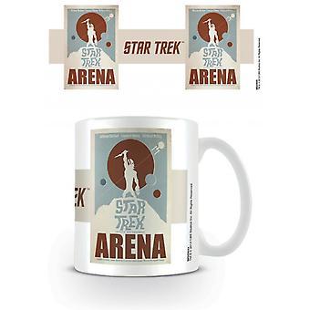 Star Trek Arena Mug