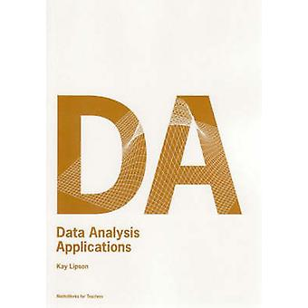 Data Analysis Applications by K. Lipson - 9780864315243 Book