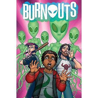 Burnouts by Dennis Culver - 9781534311411 111 11