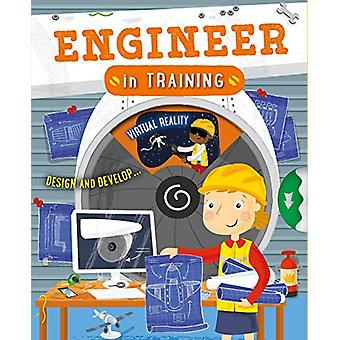 Engineer in Training by Cath Ard - 9780753444108 Book