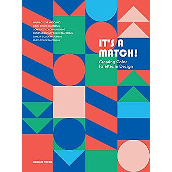 It's A Match! - Creating Colour Palettes in Design by Gingko Press - 9