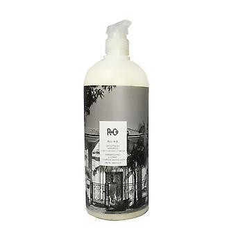 Bel air smoothing shampoo + anti oxidant complex 246543 1000ml/33.8oz