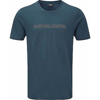 Montane encore plus rapide T-shirt