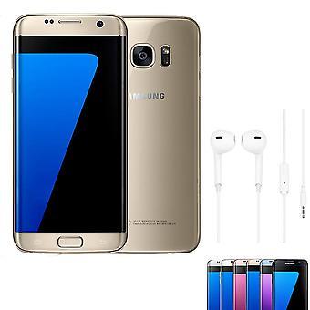 Samsung S7edge 32G Gold smartphone Original