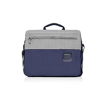 Everki ContemPRO Laptop Shoulder Bag Black
