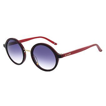 Le Coq Sportif Unisex Óculos de Sol Assinados Acessórios de Moda Frame