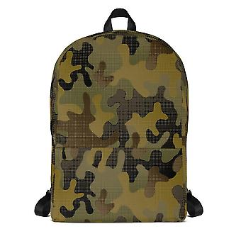 Backpack | special camouflage