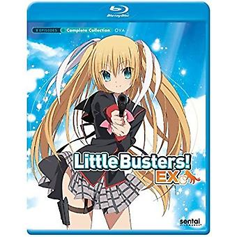 Little Busters Ex [Blu-ray] USA import