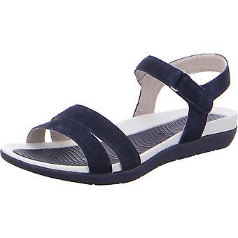Ara nepal sandali donne blu