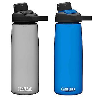 Camelbak Chute Mag Running Fitness Sports Training Drinks Bottle 750ml