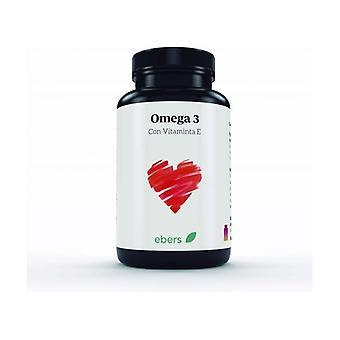 Omega 3 50 softgels of 1000mg