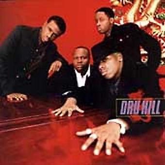 Dru Hill - Dru Hill [CD] USA import