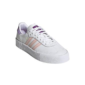 אדידס Sambarose W FX8103 אוניברסלית כל השנה נשים נעליים