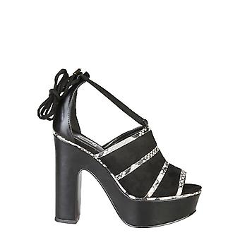 Ana luublino otacilia donne's sandali eco-pelle