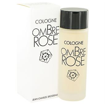Ombre Rose Cologne Spray By Brosseau