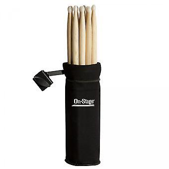 DA-100, porte-bâton de tambour clamp-on