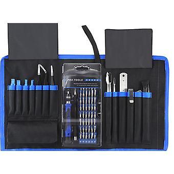 80 in 1 Professional repair tools for mobile phones, laptops