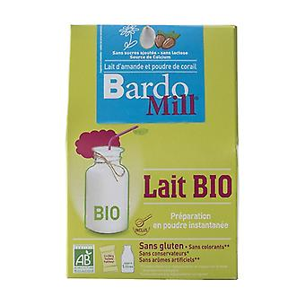 Bardo'Mill Almonds with Organic Coral Limestone 500 g of powder