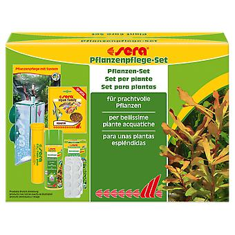 Sera Set Para Obtener Plantas Espléndidas (Fish , Plant Care , Accessories)
