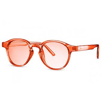 Lunettes Unisex panto cat.1 orange (CWI2543)