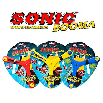 Wicked Sonic Booma (Διάφορα χρώματα)